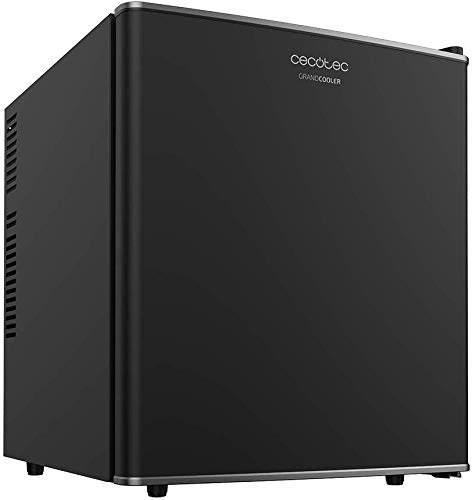 Cecotec mini bar GrandCooler 10000 Silent Black