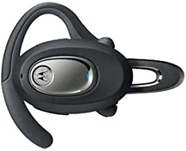 Motorola H730 Bluetooth Headset Clearer Audio Multiple Pairing Lightweight Volume Orientation New