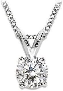 Best real diamond pendant mens Reviews