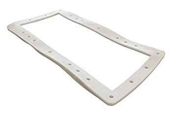 Tiki Island Pool Express Compatible with Double Molded SPX1090WMSG Above Ground Pool Wide Mouth Skimmer Gasket 513332