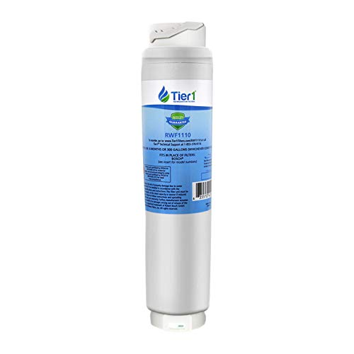 4 x Waterdrop Fridge Filter Replacement for UltraClarity BORPLFTR10 RA450010