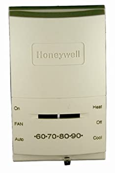 Honeywell T834N1002 Heat/Cool Thermostat