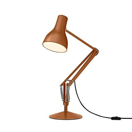 Anglepoise Type 75 Schreibtischlampe Margaret Howell Sienna