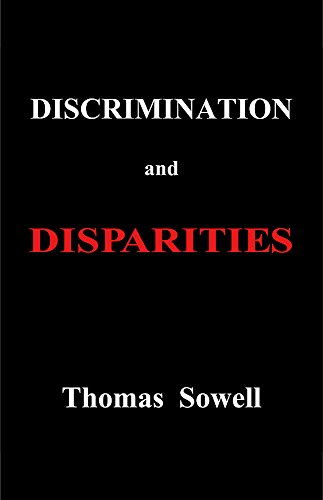 Image of Discrimination and Disparities