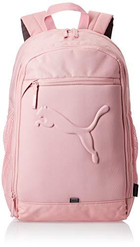 PUMA Unisex– Erwachsene Buzz Backpack Rucksack, Bridal Rose, OSFA