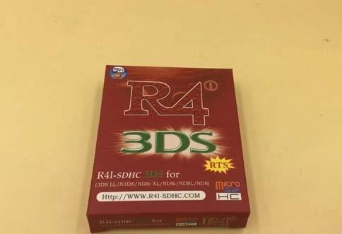 R4I R#TS per N#DSL 3_DSLL