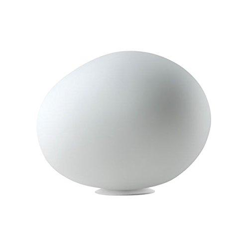 Foscarini Lampe de sol Gregg Outdoor Grande 1 ampoule E27 H 40 cm