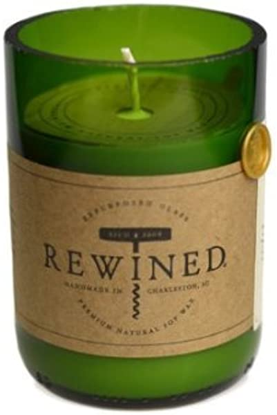 Spiked Cider Seasonal Candle By Rewined