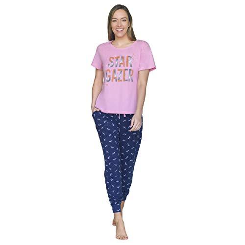 La mejor selección de Pijamas de Dama los 5 mejores. 9
