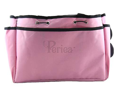 Periea Handtaschen-Organizer extra groß Pink-Bertha