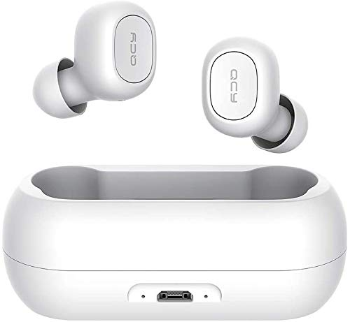 airpods alambricos fabricante QCY