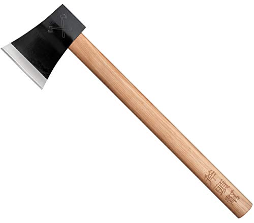 Cold Steel Axe Gang Hatchet, One Size