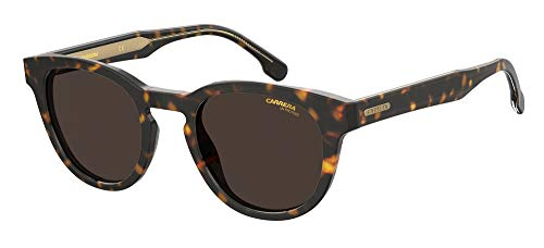 Carrera 252/S Gafas de Sol, Adultos Unisex, HVN (Multicolor), Talla única