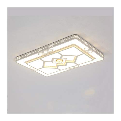 Lámpara de Techo Minimalista Minimalista Atmosférica Lámpara de techo Dormitorio Cocina Sala de estar Otras iluminación con lámparas de lámparas de techo y linternas Mejoras para el hogar Lámpara de t