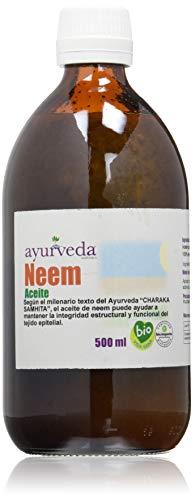 Ayurveda Authentic Neem Oil 500 ml