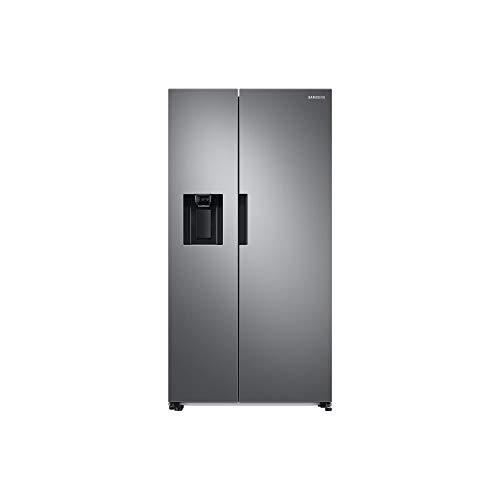 Samsung RS67A8810S9 / EF Frigorífico Side by Side by Side, 409 litros, 225 litros Congelador, 395 kWh/año
