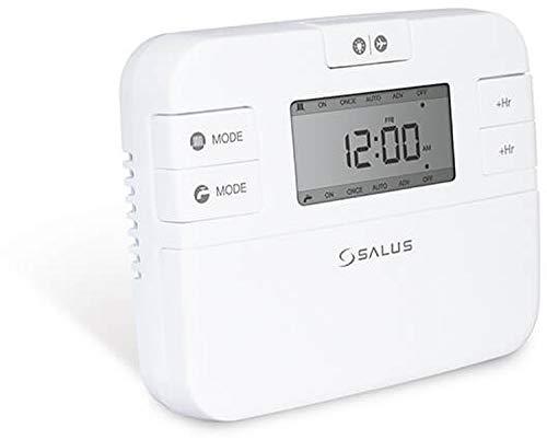 Salus EP210 Programador Dual Channel, 130217534LPTOP