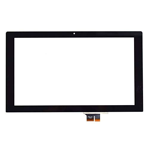Screen Replacement kit Fit for Asus Vivobook S200 S200E X202E Q200E Touch Screen Digitizer Glass Sensor Panel Replacement Black Repair kit Replacement Screen