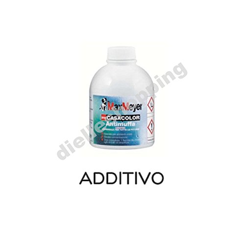 BIOCASACOLOR ADDITIVO LT 0,250 MAXMAYER ADDITIVO PER PITTURE CASACOLOR