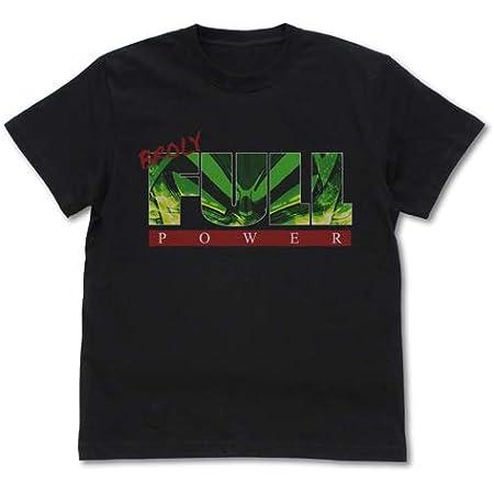 ドラゴンボール超 ブロリー ブロリー FULL POWER Tシャツ ブラック Sサイズ