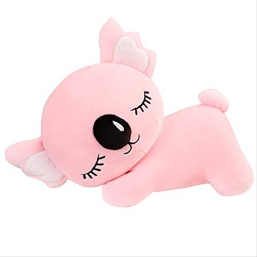 qwerqz Kawaii Koala Plush Toys For Children,koala Bear Plush Stuffed Soft Doll Kids Lovely Gift For Girl Kids Baby 35cm Pink