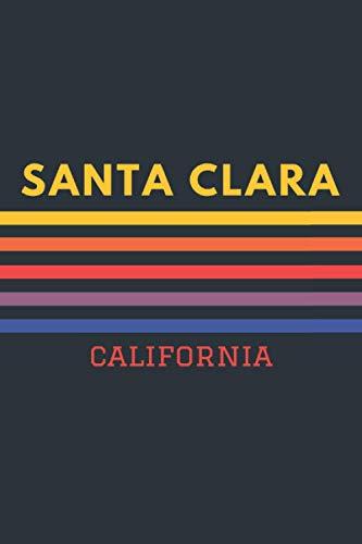 Vintage Santa Clara