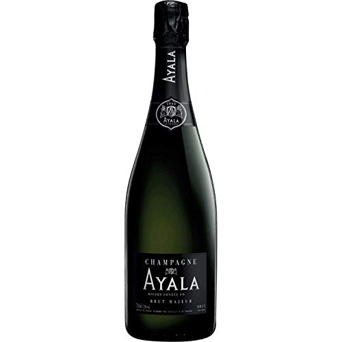 Ayala Brut Majeur Champagner (1 x 0.75 l)