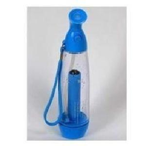 Mini brumisateur vaporisateur de poche portable bleu