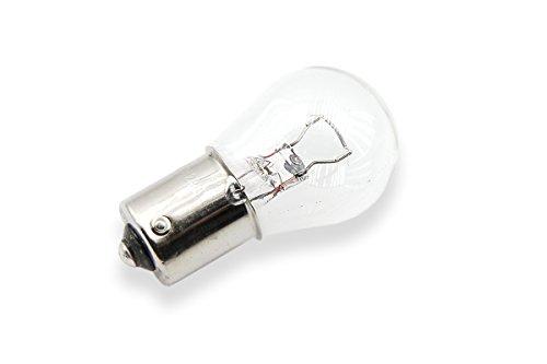 Ampoule Blanche S25 BA15S 12V21W
