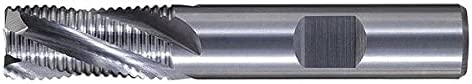 Cleveland Beauty products Max 69% OFF Carbide End Mill dia. 1 in. Square
