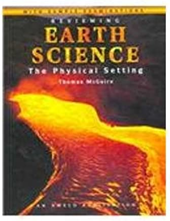 Reviewing Earth Science Thomas McGuire 9781567659009