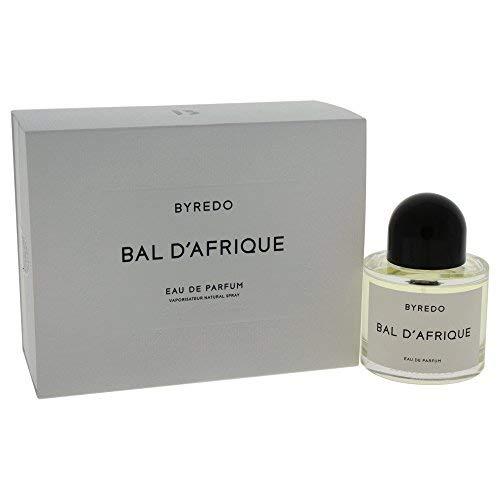 Byredo Bal D'afrique Eau de Parfum 100 Ml Vapo