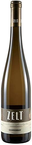 Chardonnay Laumersheimer trocken - 2016-6 x 0,75 lt. - Weingut Ernst & Mario Zelt
