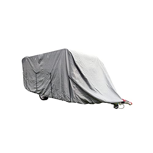 Carpoint 1723432 - Telo di Copertura per roulotte Ultimate Protection L, 610 x 250 x 220 cm