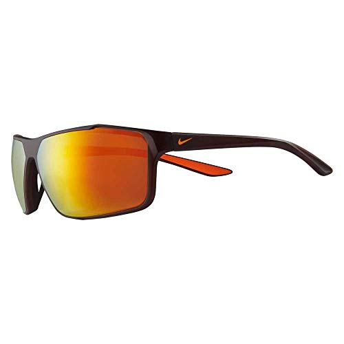 Nike Sun Model Windstorm M CW4672 Color mat EL Dorado/ORANGE MI Frame Size 65mm Bridge Size 13mm