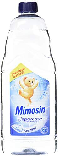 Mimosín - Vaporesse Agua Destilada de plancha - Azul Vital - 1 l