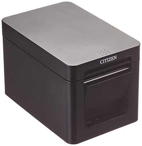 Citizen CT-S251 WLAN, 8 points/mm (203dpi), noir