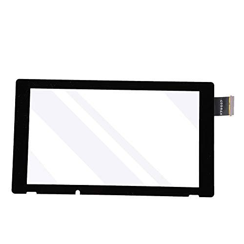 Hopcd Pantalla táctil digitalizadora LCD para Consola Switch Pantalla Gamepad Pantalla Game...