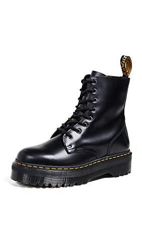 Dr. Martens 1460, Zapatos de Vestir Unisex Adulto, Negro, 37