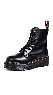 Dr. Martens 1460, Zapatos de Vestir Unisex Adulto, Negro, 36 (B00BC3VC42)   Amazon price tracker / tracking, Amazon price history charts, Amazon price watches, Amazon price drop alerts