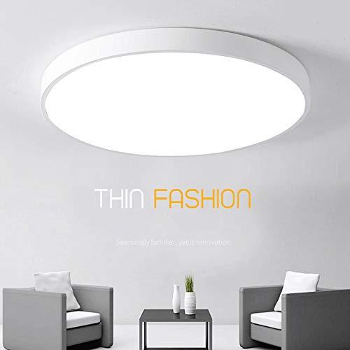 Mrdsre slaapkamer keuken wit muur plafondlamp woonkamer LED plafondlamp licht IP65 waterdicht super helder badkamer verlichting kinderkamer lamp rond Gradation Progressive