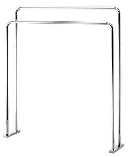 JOOP! Handtuchständer Chromeline 75x16,5x85 cm