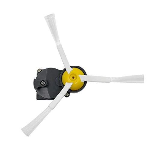 Odashen - Módulo de motor de cepillo lateral y cepillo lateral para iRobot Roomba 500, 600, 700, 800, 900, 655 y 560