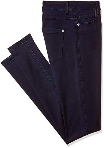 ONLY Damen ROYAL HIGH Skinny Jeans PIM101 NOOS Jeanshose, Blau (Dark...