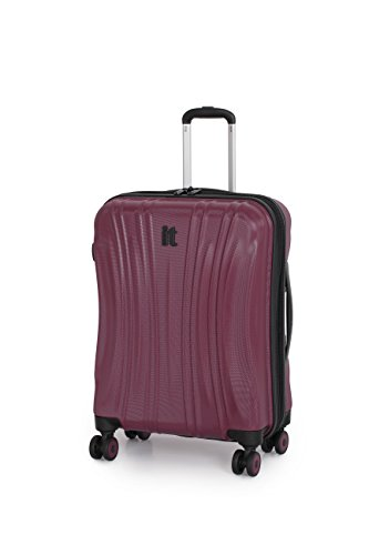 it luggage Duraliton Apollo, Zinfandel, Carry-On 21-Inch