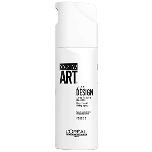 L'Oréal Professionnel Tecni Art Fix Design Spray Fixation