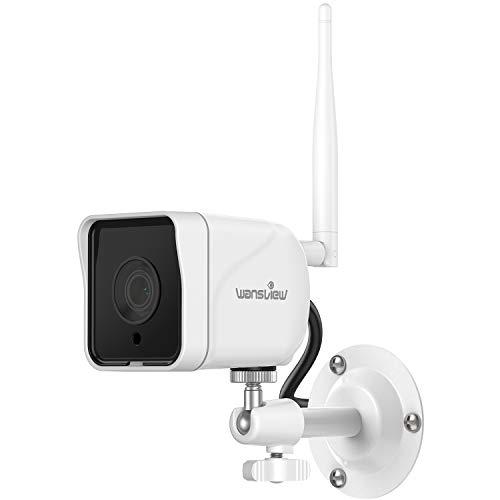 Imagen de Wansview Cámara Vigilancia WiFi