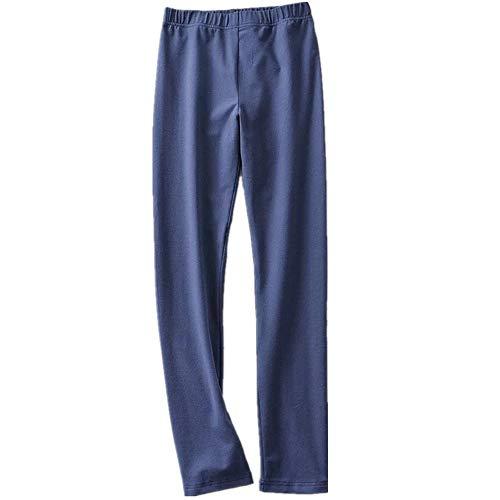 ZYKJNew - Pantalones de yoga para correr al aire libre con cintura alta, Mujer, color gris oscuro, tamaño M