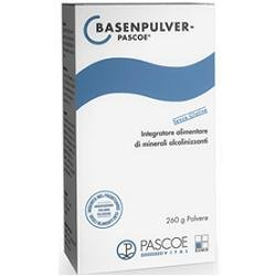 Named Basenpulver Pascoe Polvere Integratore Alimentare 100 g