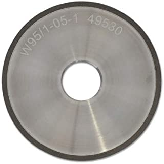 Dronco America 9618 Masonry Depressed-Center Grinding Wheel Ali Ind.